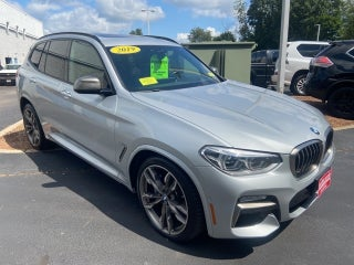 Used Bmw X3 Framingham Ma